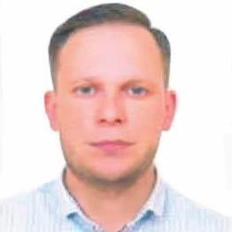 Зверев Илья Юрьевич