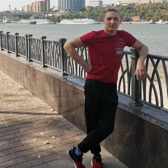 Урцев Константин Евгеньевич