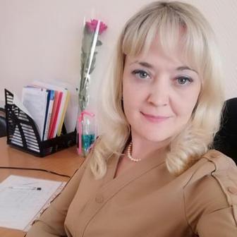 Рогожина Анна Вячеславовна