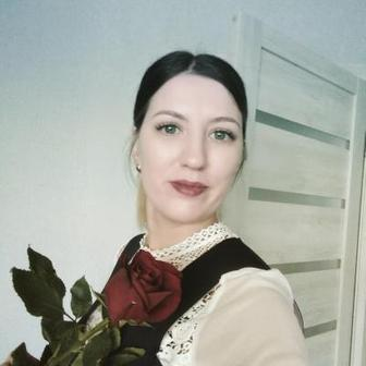 Пагаленкина Василина Андреевна