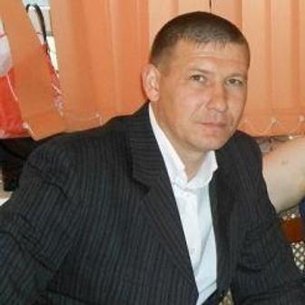 Берсенев Сергей Сергеевич