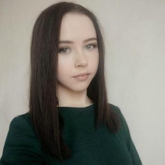 Смирнова Мария Евгеньевна