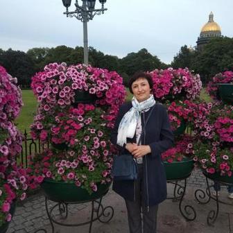 Прибыльская Ольга Леонидовна