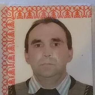 Микерин Михаил Николаевич