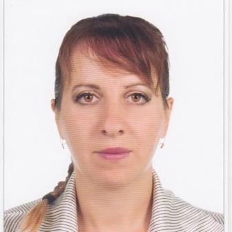 Рябинина Анжела Михайловна