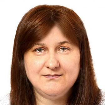 Никитина Любовь Петровна