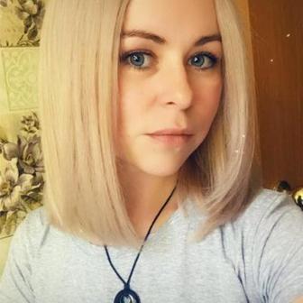 Тронова Марина Петровна