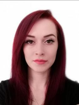Трапезникова Анастасия Валерьевна