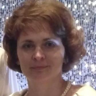 Балюкина Алевтина Александровна