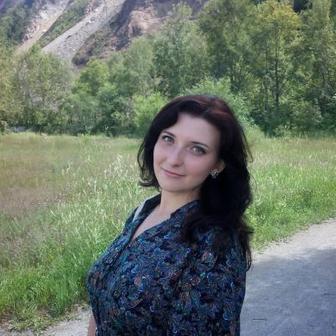 Швед Ксения Викторовна