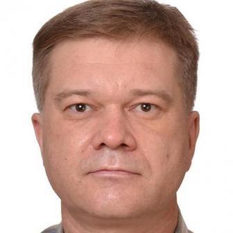 Краев Сергей Валентинович