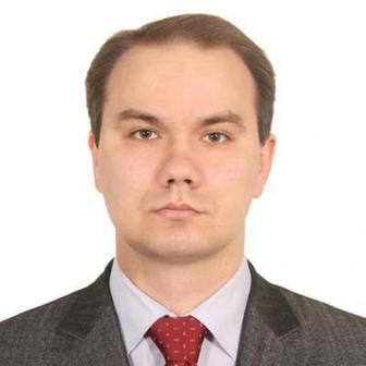 Грузов Илья Сергеевич