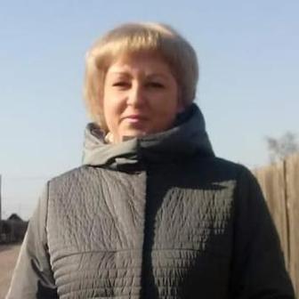 Редькина Алёна Владимировна
