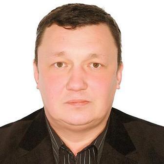 шаповалов сергей михайлович