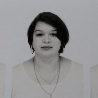 Бушманова Ольга Анатольевна