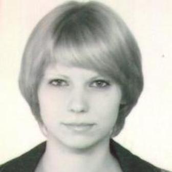 Игнатенко Анастасия Геннадьевна