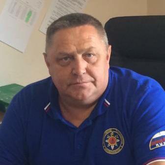 Дульнев Сергей Дмитриевич