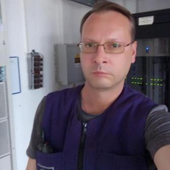 Иванцов Игорь Михайлович