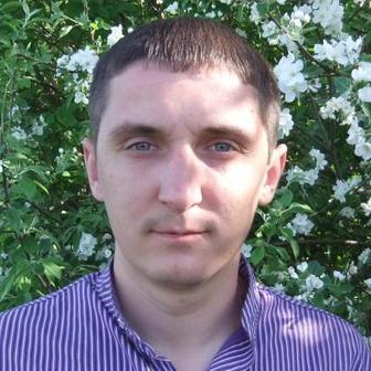 Агеенков Алексей Владимирович