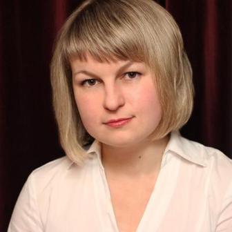 Гринина Мария Владимировна