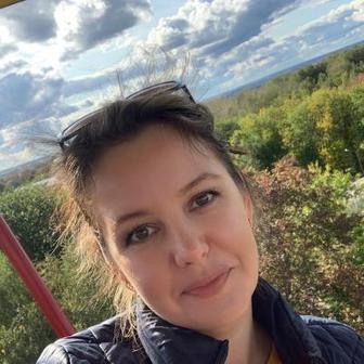 Хвощева Екатерина Евгеньевна