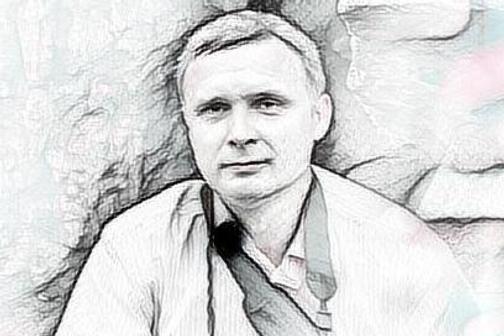 сергей викторович Пономарев
