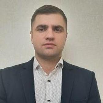 Максименко Дмитрий Алексеевич