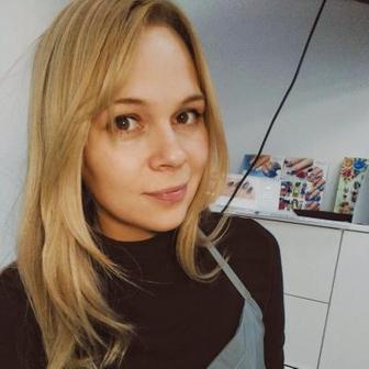 Быкова Любовь Владимировна