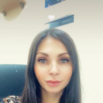 Костылева Ирина Вячеславовна