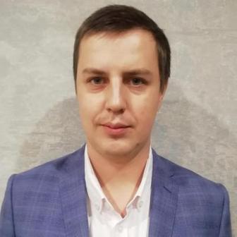 Писарев Денис Александрович