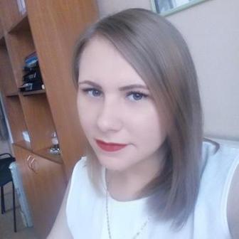 Татаркина Екатерина Игоревна