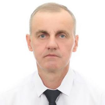 Короленко Сергей Александрович