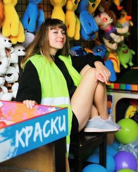 Инна Баканова