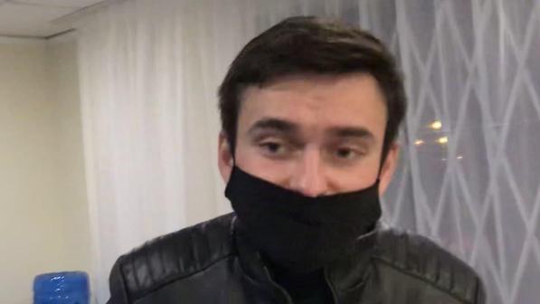 Петросян Валерий Альбертович