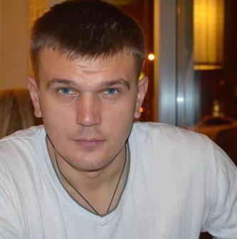 Виталий Меркулов