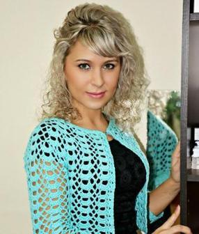 Возняк Елена Сергеевна