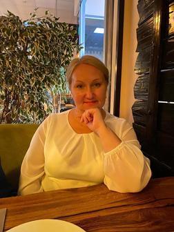 Голушкевич Светлана Валерьевна
