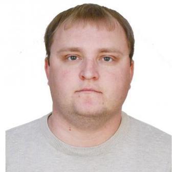 Меркулов Василий Валерьевич
