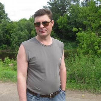 Ходоровский Вадим Валерьевич