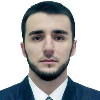 Магомадов Мансур Лечиевич