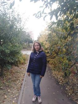 Постика Ольга Александровна