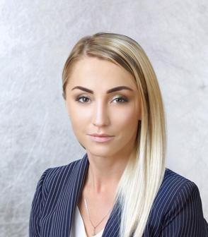 Тимофеева Ольга Александровна