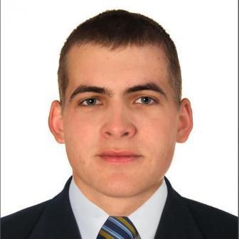 Кузьменков Александр Игоревич