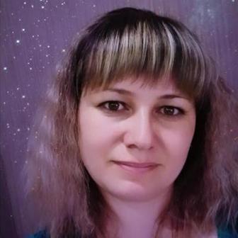 Катунина Наталья Викторовна