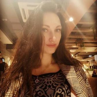 Милькова Ольга Сергеевна