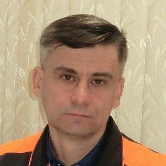 Осипов Ростислав Ромуальдович