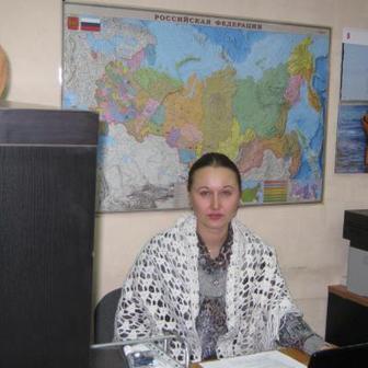 Глазкова Елена Сергеевна