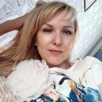 Виноградова Юлия Владимировна