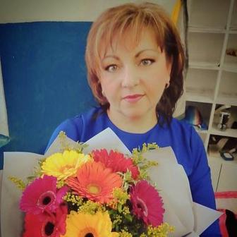 Лысенко Елена Николаевна