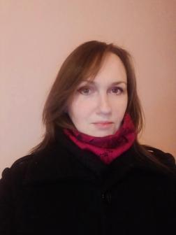 Громова Ольга Юрьевна